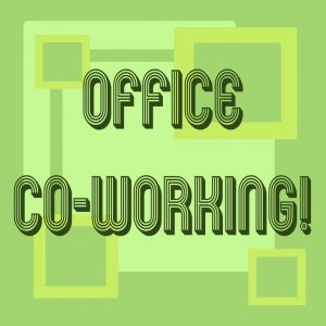 Denver Coworking Space Works